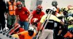 Identifican a los 7 fallecidos por derrumbe en Monterrey