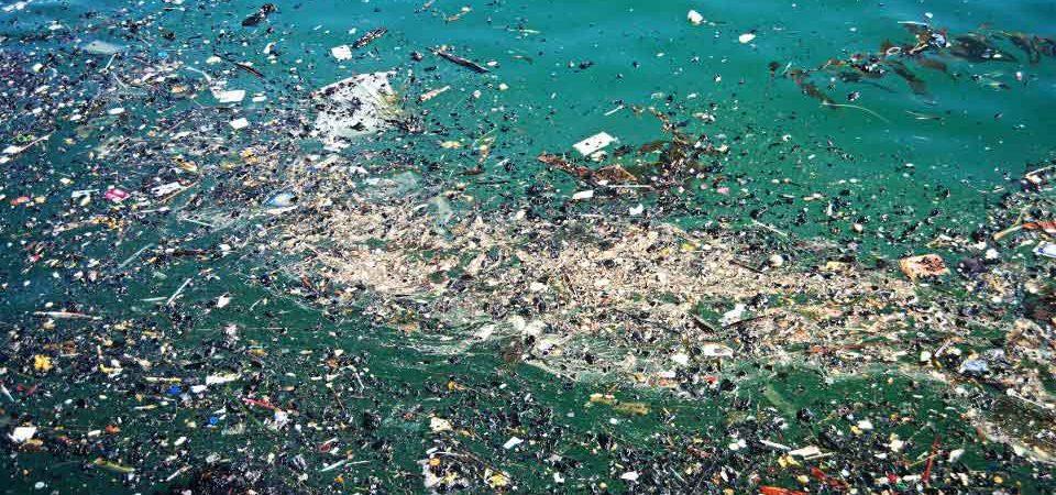 Esta semana arrancará limpieza del Gran Parche de Basura del Pacífico