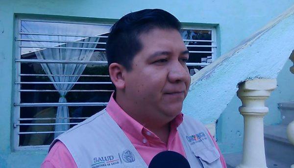 Suman 37 casos confirmados de dengue en el estado: Servicios de Salud