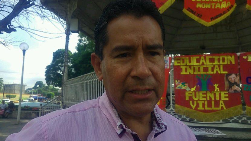 Se irá sin pendientes dice edil de Loma Bonita