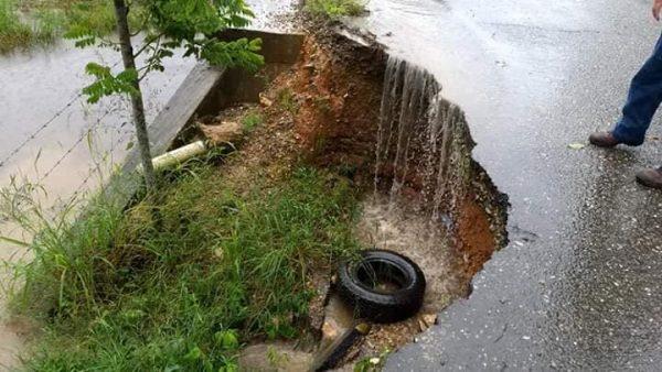 Monitorea CAO, 3 puentes que podrían tener afectaciones con las lluvias
