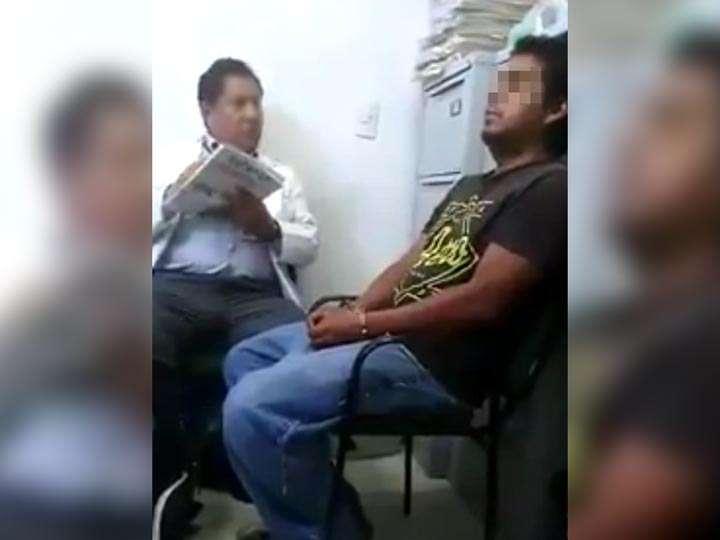 Si salgo de esta, seguiré matando mujeres: feminicida de Ecatepec
