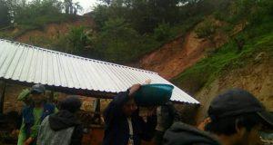 Incrementa a 9 el número de víctimas por lluvias en Oaxaca: CEPCO