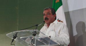 Clima favorable en México para consolidar el desarrollo: Eviel Pérez Magaña