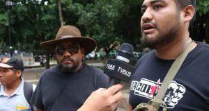 Supuestos agentes de la AEI encañonaron a líder del CIPO y a su familia, denuncia