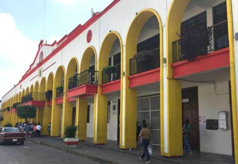 Por coronavirus, parte del personal del ayuntamiento de Tuxtepec descansará