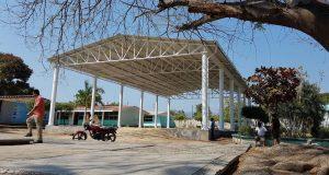 Entrega Sinfra 81 obras con inversión de 92.8 MDP en la región de la Costa