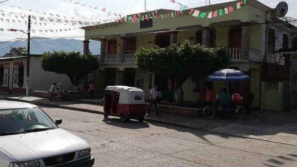 Valle Nacional, único municipio de la Cuenca que está siendo auditado