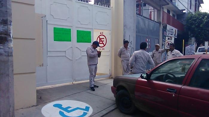 Peligra Tuxtepec, suspenden combate al dengue