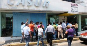 Por fin! Defraudados de Casur en la Cuenca recibirán parte de sus ahorros