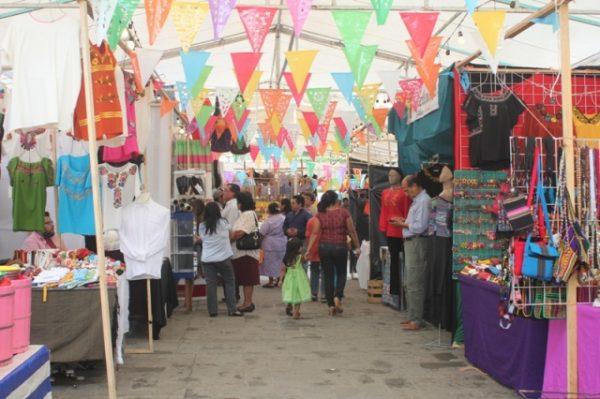 Realizarán Feria por Festividades de Día de Muertos, pero no será del mezcal
