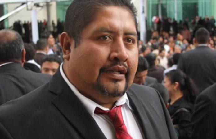 Fredy Gil impugnará anulación de elecciones en Mixtepec