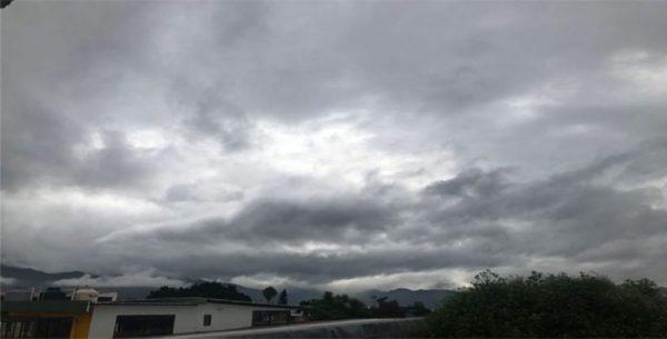 Prevén lluvias en el Istmo y la Cuenca del Papaloapan