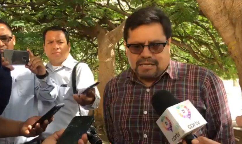 Responsabiliza edil de Mixtepec a Antorcha Campesina por emboscada