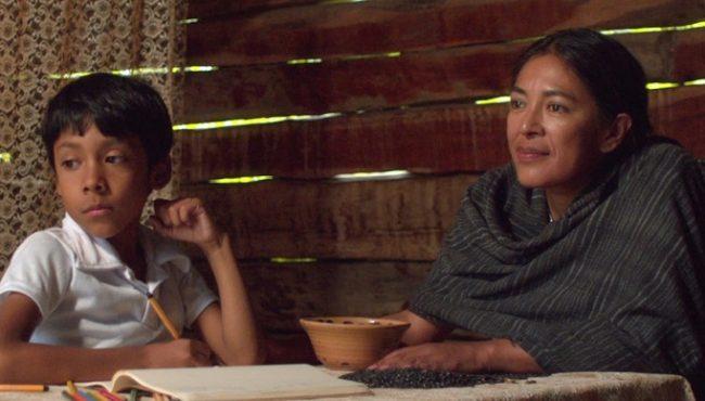 """Gana """"Tiempo de lluvia"""" como mejor película emergente en Oaxaca FilmFest"""