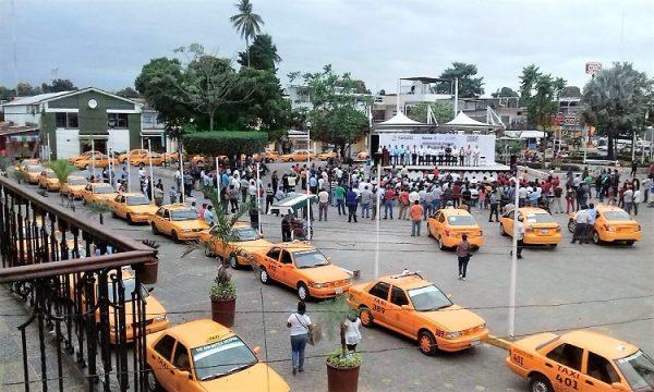 Sin contar con un consejo de transporte, ayuntamiento se reunirá con transportistas