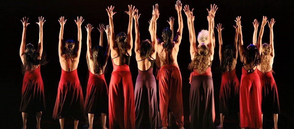 Hoy inicia la  Muestra Internacional de Danza en Oaxaca MIDO 2018