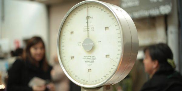 Es oficial: A partir de 2019 un kilo dejará de pesar un kilo