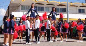 Conmemoran CVIII aniversario de la Revolución Mexicana en Xoxocotlán
