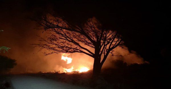 Confirma Pemex explosión por toma clandestina en el Istmo