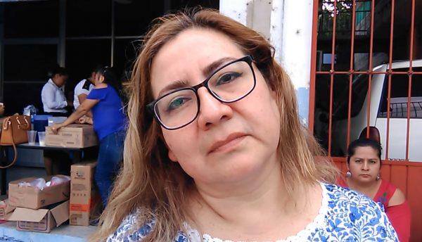 No formaría parte de un posible bloque opositor en LXIV legislatura: Marichuy Mendoza