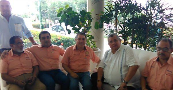 Festeja club rotatio Tuxtepec 90 años de fundación
