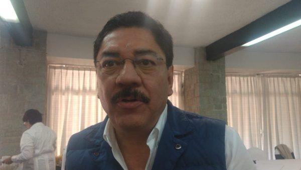 Ulises Ruíz, crítica a diputados de Morena por estar divididos en el congreso