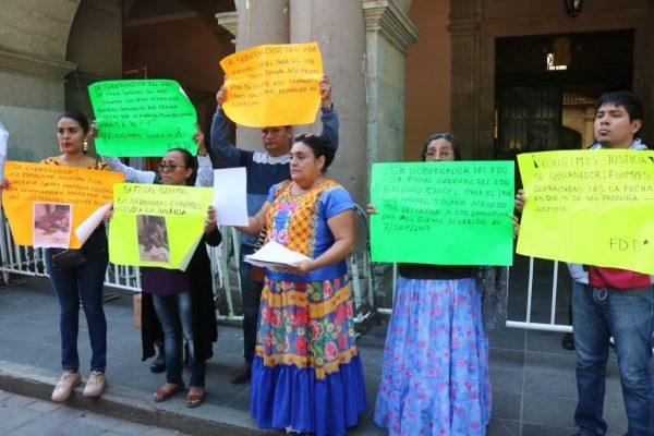 En el Istmo, constructora SOISA defrauda a familias damnificadas