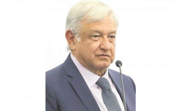La primera semana de AMLO en la Presidencia