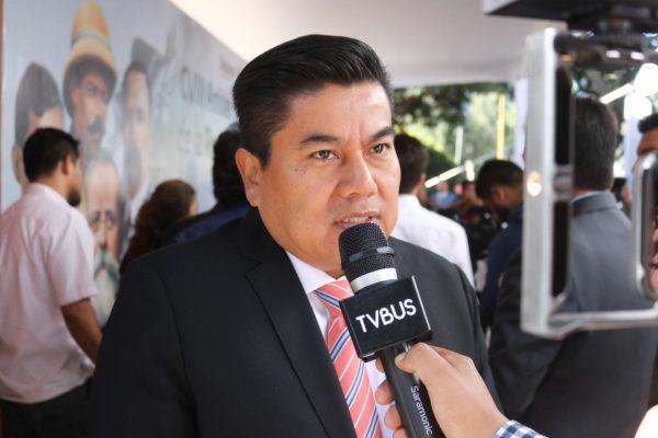 """""""Se hará una revisión minuciosa sobre el presupuesto estatal"""": Diputado Cesar  Morales"""