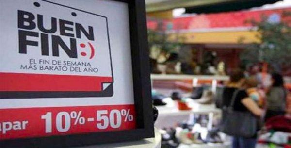 Podrían superar los 100 mil MDP las ventas por el Buen Fin: Hacienda