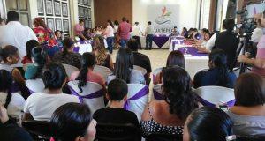 Instalan Consejo en Tuxtepec por alerta de género