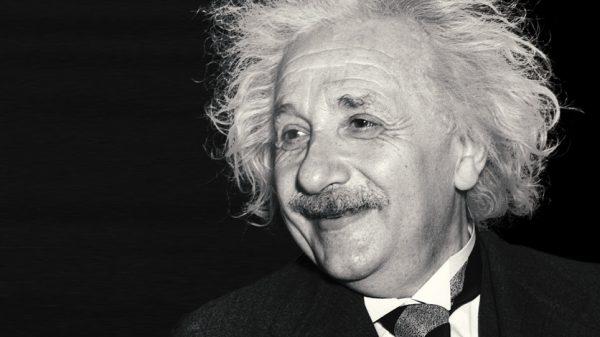 El día que Einstein confesó su teoría de la felicidad a un mensajero japonés