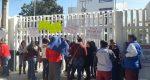 Exigen pago de subsidio trabajadores de estancias de SEDESOL en Oaxaca