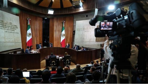 TEPJF valida elección en Puebla y confirma triunfo de Martha Erika Alonso