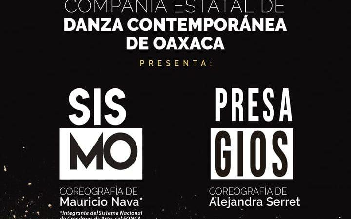 Presentará CEDCO coreografías en el teatro Macedonio Alcalá