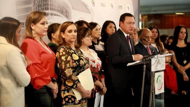 Encabeza PRI acción de inconstitucionalidad contra reducción de salarios a funcionarios