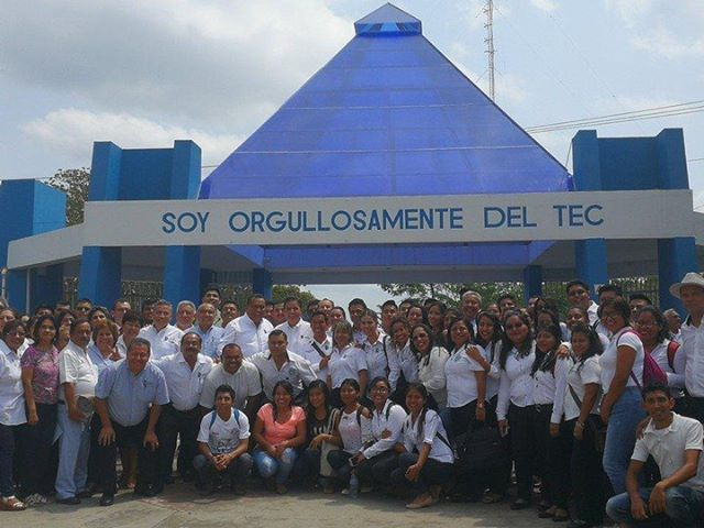 Después de dos años de gestión, se aplicará recurso de escuelas al cien en TNM Tuxtepec