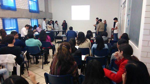 Con concursos de conocimientos, UMAD reafirma conocimientos en sus estudiantes