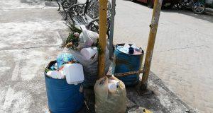 Ejido de Valle prestará el servicio voluntario de recolección de basura hasta el fin de año: Comisariado Ejidal