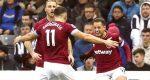 Chicharito brilla con doblete en triunfo del West Ham vs Newcastle