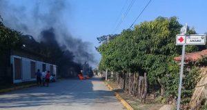 Condena Gobierno de Oaxaca hechos ocurridos en San Dionisio del Mar  durante proceso electoral extraordinario