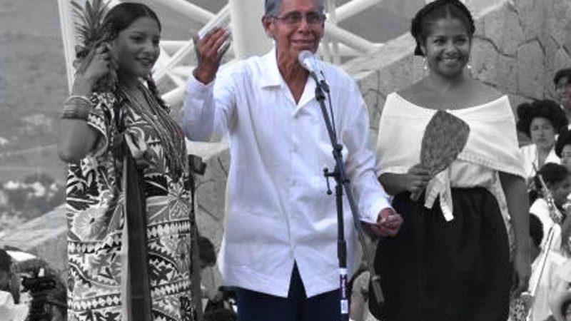 Realizarán festival en honor a Don Felipe Matías Velasco