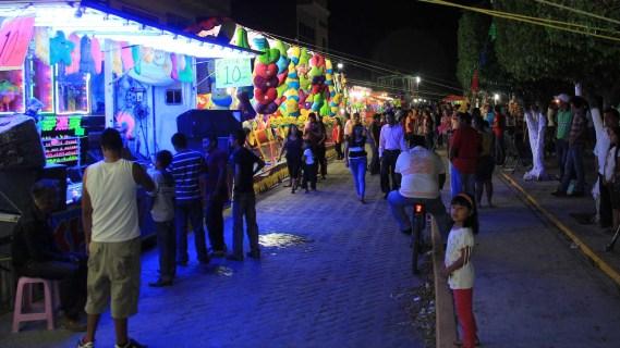 No habrá feria decembrina en Tuxtepec; encendido de luces será virtual