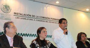 Invita el Legislativo a participar en su Comisión de Desarrollo Económico, Industrial, Comercial y Artesanal