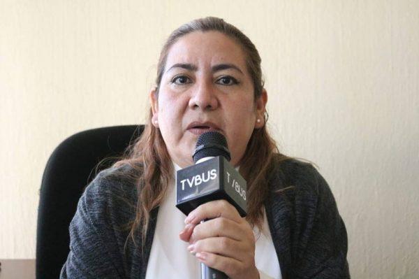 Pide Diputada Maruchuy a Director del IEEPO que se ponga las pilas