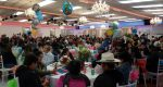 Presenta Gobierno de Oaxaca edición 20 de Guelaguetza Familiar  en Pasadena, California