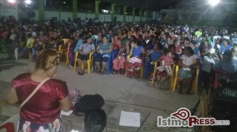 Rechazan 4 candidatos y opositores eólicos elección extraordinaria en San Dionisio del Mar