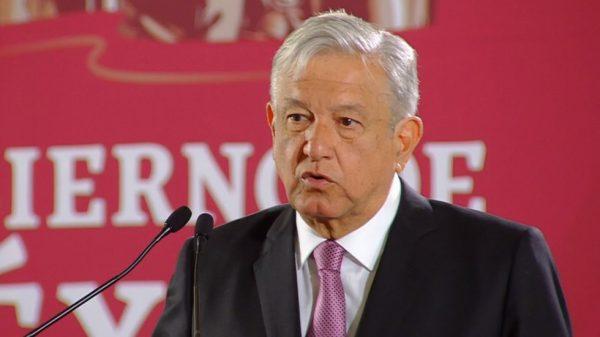 'Ofrezco disculpas si combate a corrupción causa sacrificios': AMLO