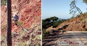 15 días incomunicados los Chimalapas por derrumbe